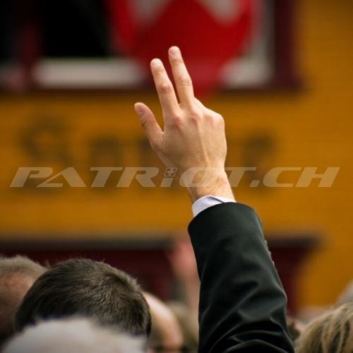 #appenzellinnerrhoden #appenzell #landsgemeinde #landsgemeinde2017 #demokratie #direktedemokratie