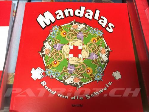 #mandalas
