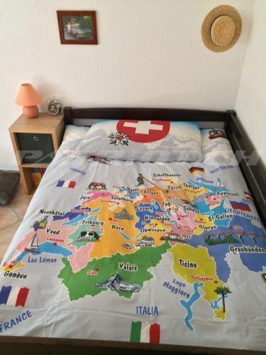 #bettwäsche #kantone #landkarte