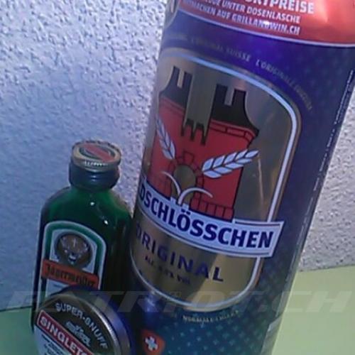 #bier #schnupf #tradition
