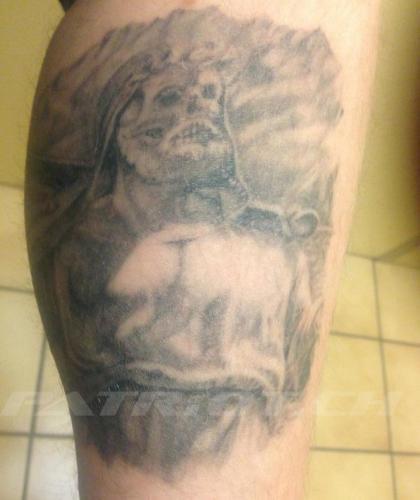 #tattoo #tattoos #wilhelmtell #swisshero