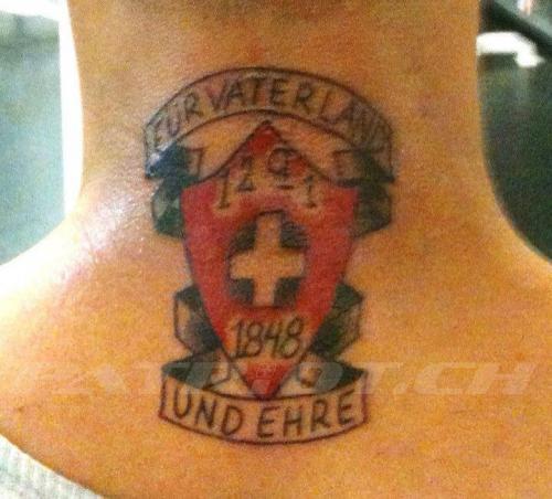 #tattoo #tattoos #fürvaterlandundehre #1291 #848