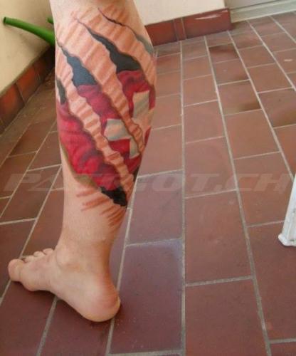 #tattoo #tattoos #fahne #schweizerkreuz
