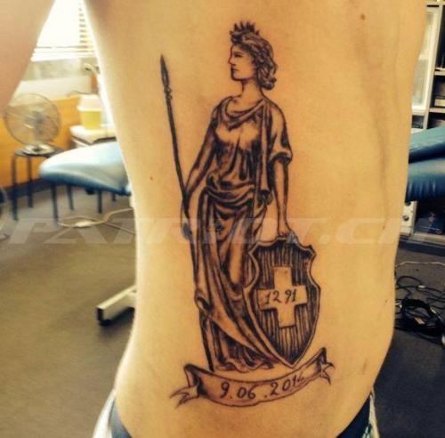 #tattoo #tattoos #helvetia #1291