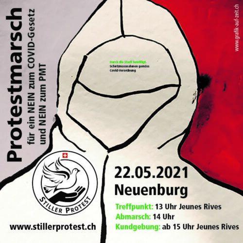 Neuenburg NE 22.05.2021