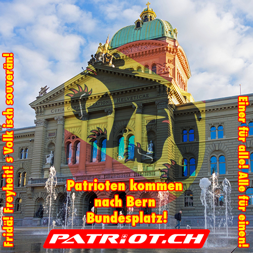 In Planung Bundesplatz BE