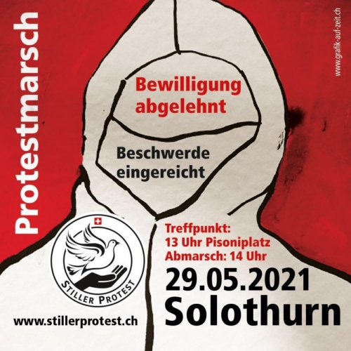Solothurn SO 29.05.2021